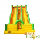 WAVE Sliding Castle