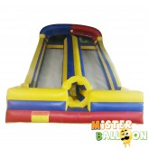 TUNNEL Sliding Castle