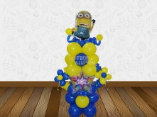 STANDING MINION BALLOON