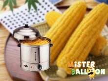 SWEETCORN MACHINE
